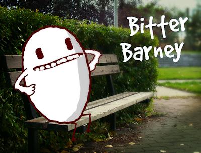 Bitter Barney Viral Videos & Pilot