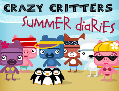 Crazy Critters