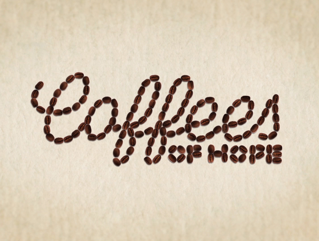 Coffees of Hope