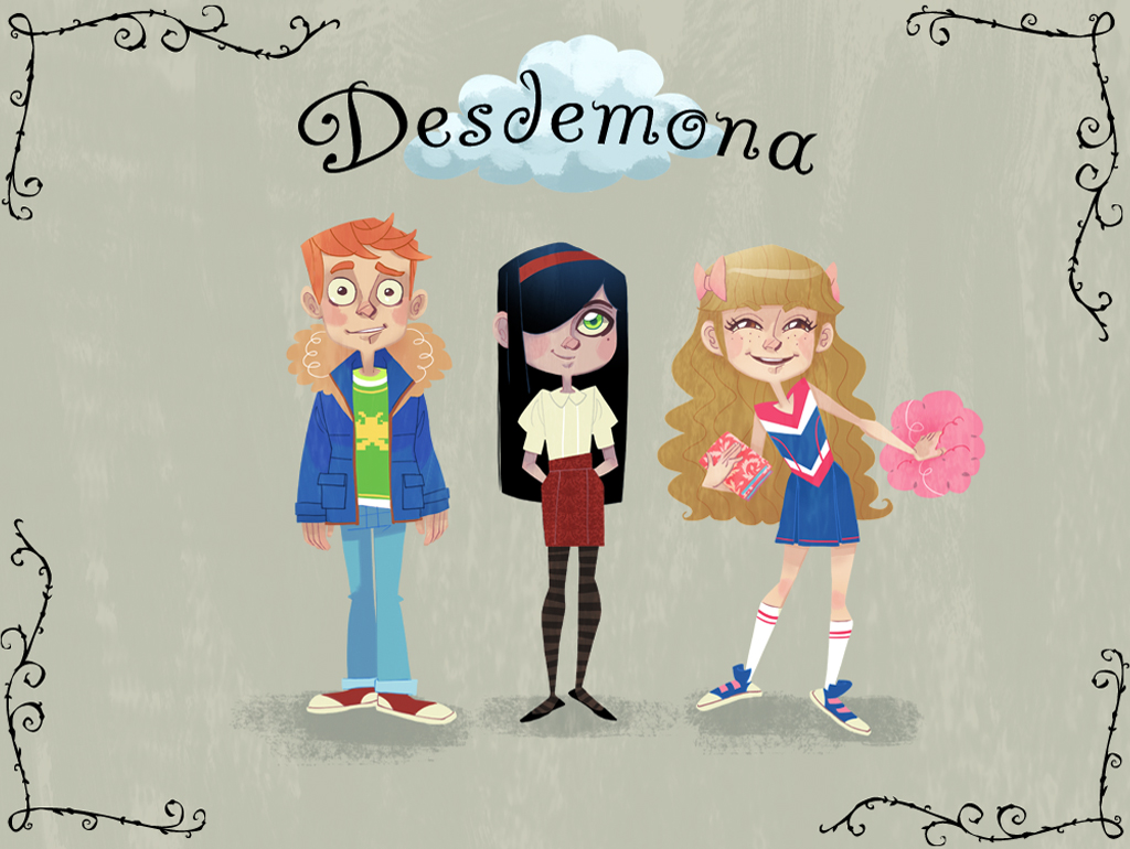 01_Desdemona