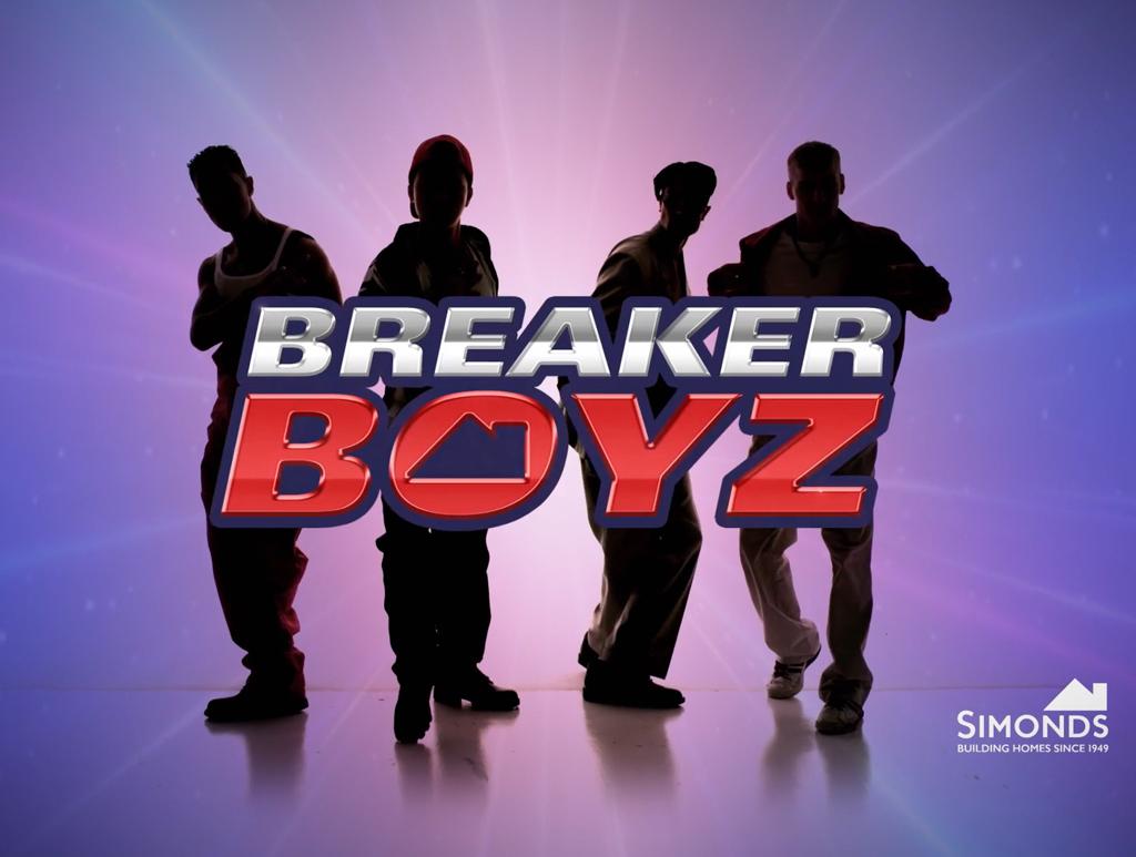 Simonds – Breaker Boyz
